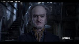 Trailer: Lemony Snicket's a Series of Unfortunate Events