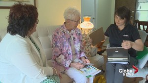 New Brunswick commits to initiative to help keep seniors at home longer