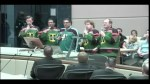 Calgary Mayor Nenshi sings Let it Go