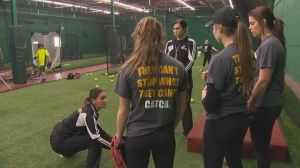 May 2015 Coach of the Month: Niki Little
