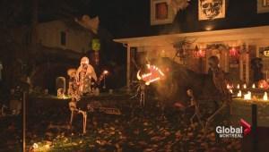 Kirkland haunted house