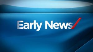 Early News: May 1