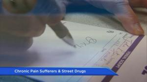 Pain BC concerned fentanyl outbreak hurting those with chronic pain