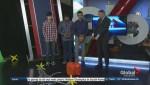 Sir Winston Churchill students head to VEX Robotics World Championship