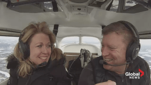 Fasten your seatbelts: Michelle Rempel goes from MP to pilot