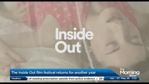 The Inside Out festival returns for another year