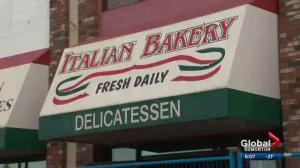 East Edmonton Italian Bakery location set to reopen