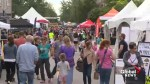 No Monkland Village festival this year