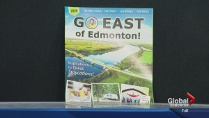 Go East of Edmonton Travel Guide