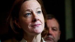 Redford whereabouts unknown after travel scandal breaks