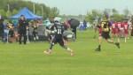 Highlights: Canadian Field Lacrosse Championships – U15 Alberta vs Manitoba