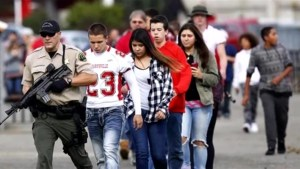 More details on Washington school shooting emerge