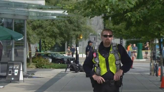 Motorcycle stunt rider dies on 'Deadpool 2' Vancouver ...
