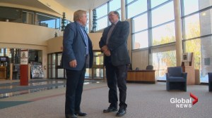 Lethbridge Mayor and Blood Tribe Chief meet to discuss backlash over brutal attack