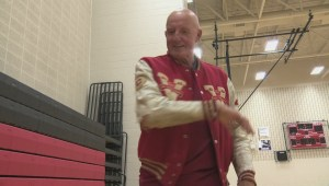 1966 championship-winning Edmonton high school basketball team reunites