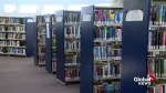 Lethbridge library handing out lifetime bans to curb drug problem