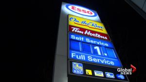 Last downtown Vancouver gas station closing soon