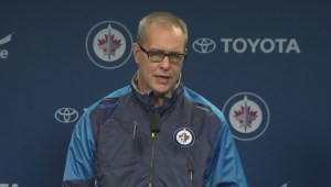 Paul Maurice Media Briefing – October 5, 2015