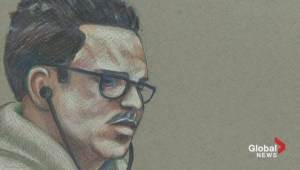 Day 3 of Luka Magnotta trial