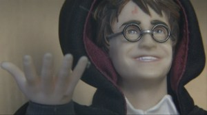 RAW: Largest collection of Harry Potter Memorabilia on display