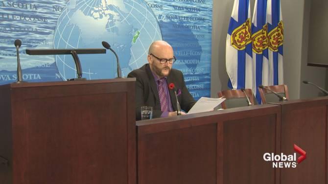 Expenses For Nova Scotia S Senior Bureaucrats Should Be Made Public Auditor