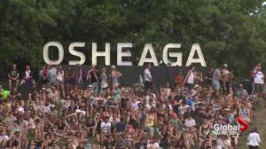 Drugged at Osheaga? Montreal woman calls for change