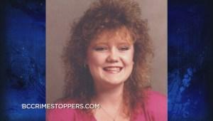Crime Stoppers: Karen-Lee Taylor
