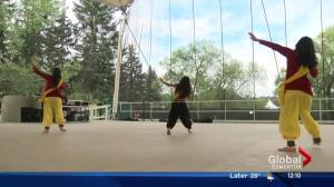Edmonton's Servus Heritage Festival starts this weekend