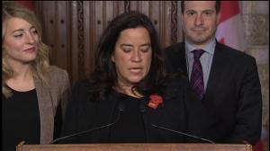 Justice Minister announces repeal of abortion from Criminal Code