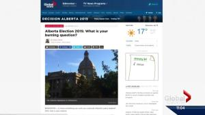 How to watch the Alberta election leaders debate