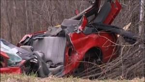 Hwy 344 crash in Quebec leaves 1 man dead, 1 critical
