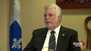 Philippe Couillard: A year in review (Part 2)
