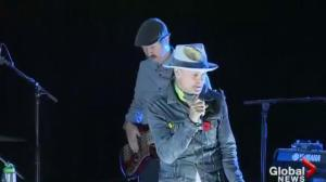 Gord Downie & Chanie Wenjack Fund