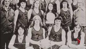 SFU retires Terry Fox's jersey number