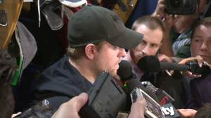 """""""I want to be a Leaf"""" Kessel says after citing 8-year contract"""