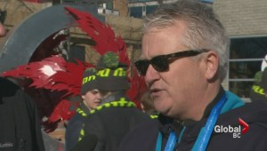 Canada Winter Games: BC Games CEO