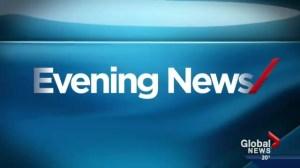 Evening News: September 1