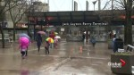 Toronto Island public school closed down due to flooding concerns