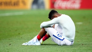 People on social media ridicule England's soccer team after losing to Iceland
