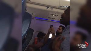 Man kicked off Delta flight for using the bathroom