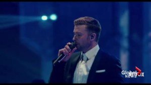 Justin Timberlake is coming to Netflix with a new concert film