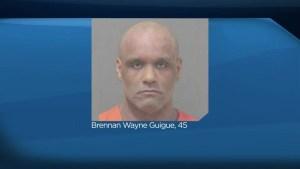 Toronto sex assault suspect arrested in Montreal