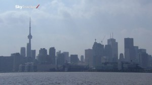Toronto severe weather update: June 10