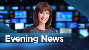 Evening News: Dec 6