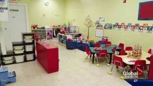 Edmonton daycare operator charged with assault