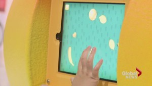 Parents disappointed with Guildford's iPad play area