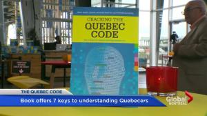 Cracking the Quebec code