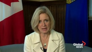 Rachel Notley talks pipelines in 1-on-1 interview ahead of trip to B.C.