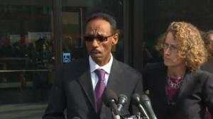 Guilty verdict in trial of Boston Bomber Dzhokhar Tsarnaev's friend Robel Phillipos