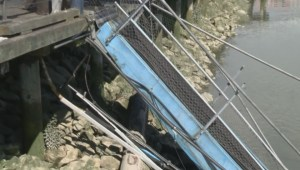 Pajo's walkway collapse victim speaks out